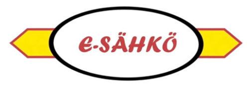 e-sahko